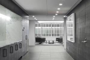 Hallway Wall Panel