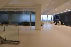 Open Space Lobby Floor paver
