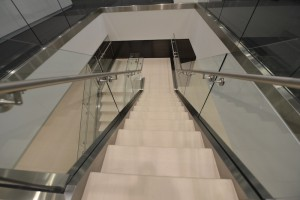 Stone Stair Treads