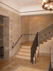 Staircase Wall Panel